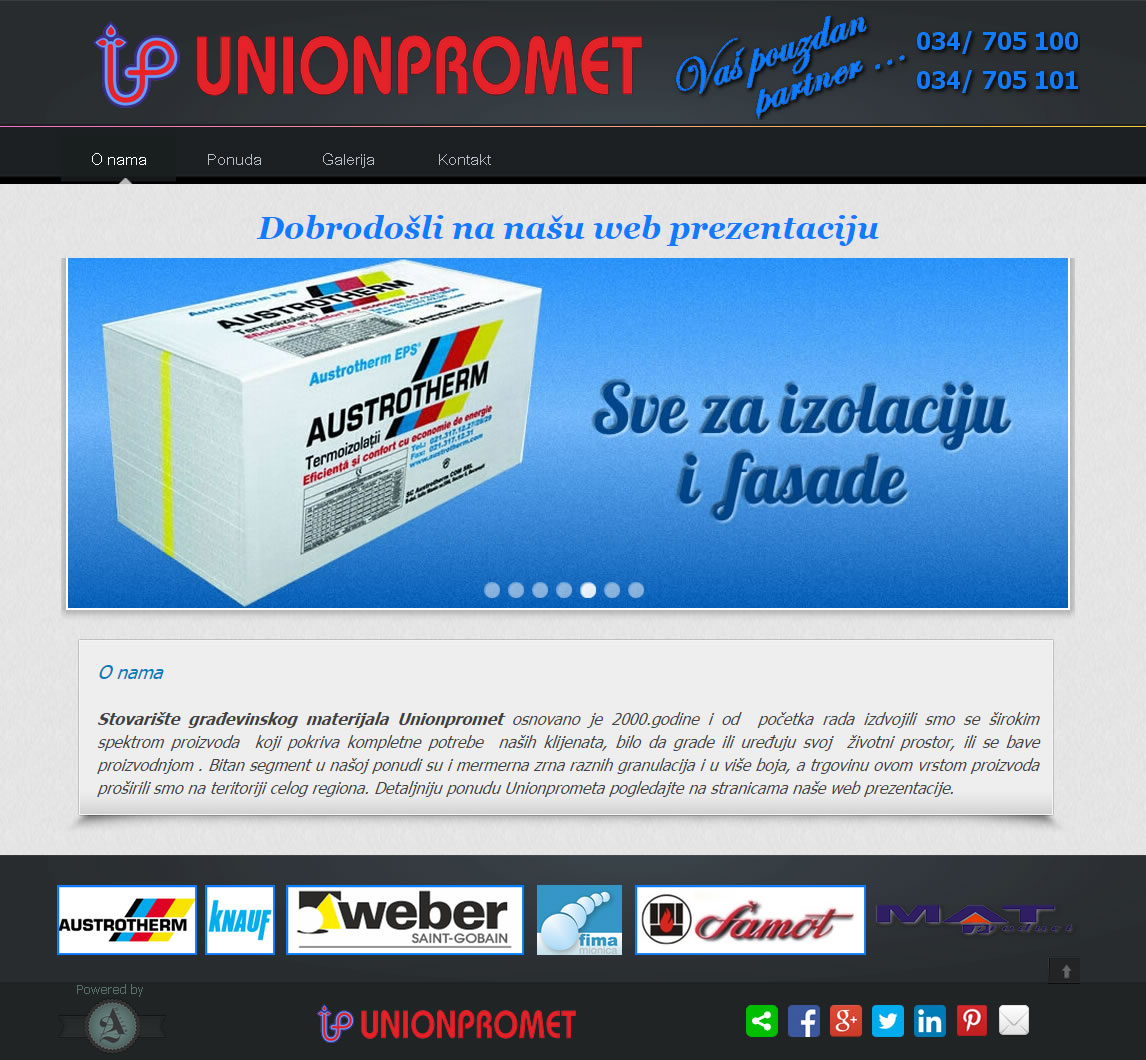 Union Promet
