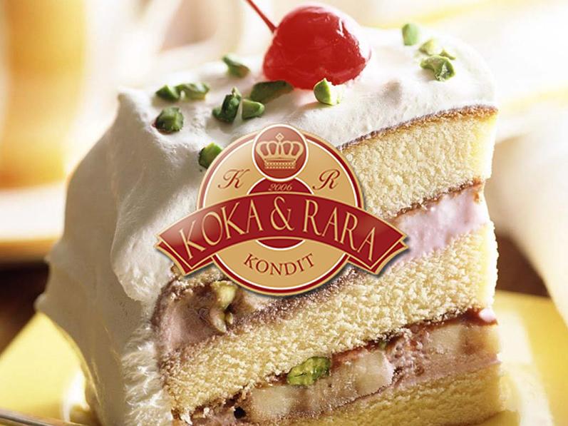Koka & Rara Kondit / Austria / Wien
