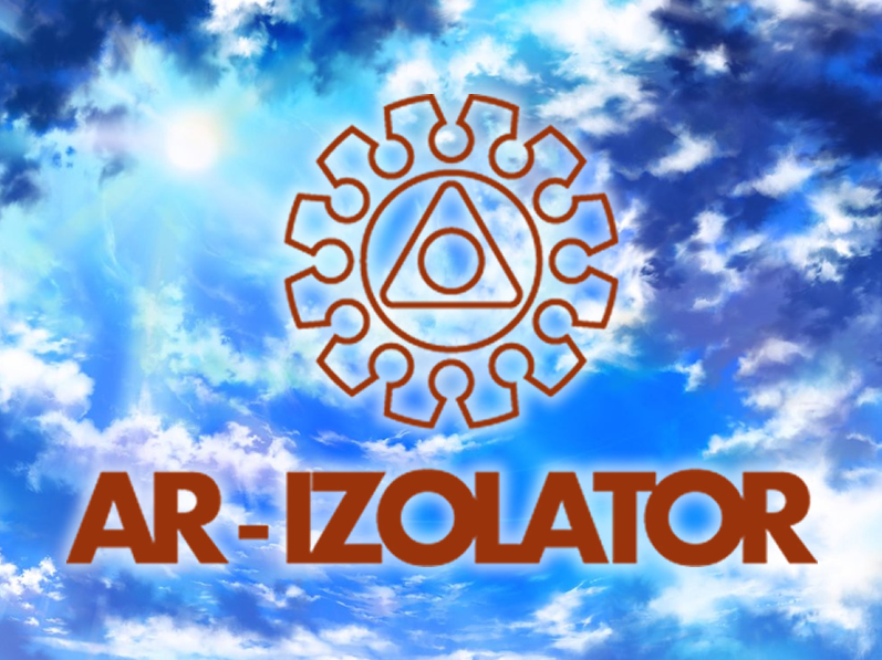 AR-IZOLATOR