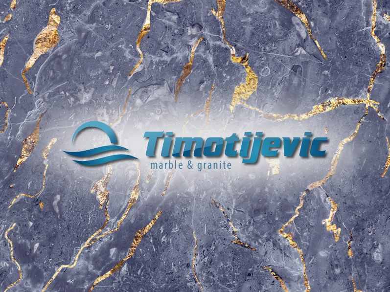 Timotijević – marble and granite