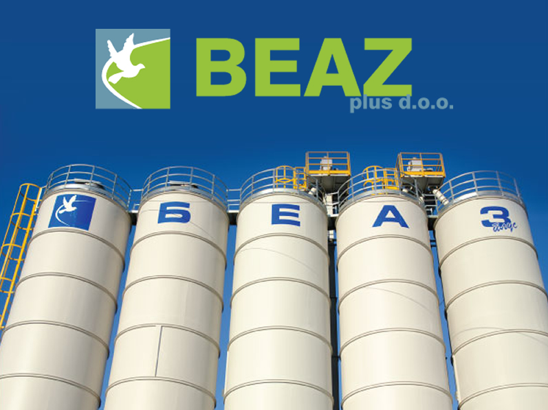 BEAZ Plus