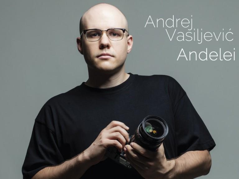 Andrej Vasiljević  Andelei