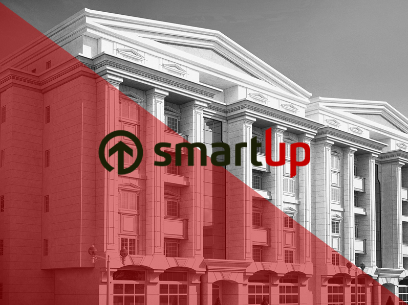 SMART UP Consulting