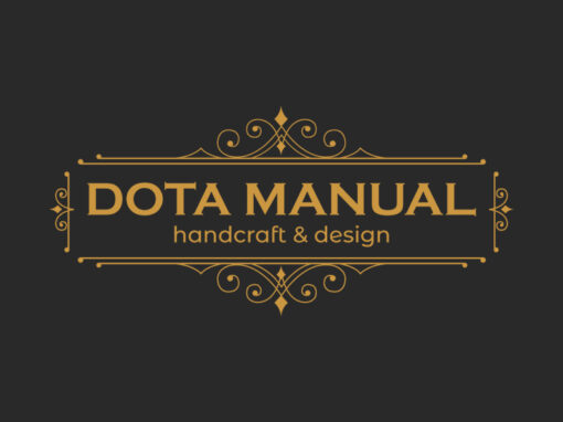 DOTA MANUAL / web shop