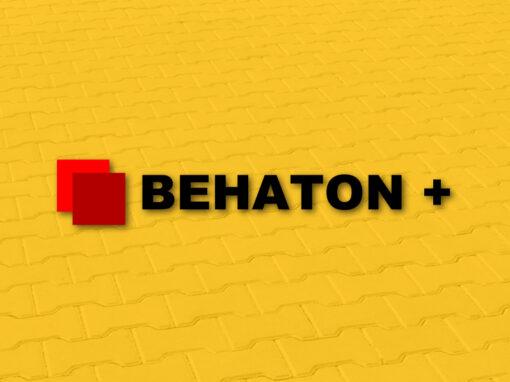 BEHATON PLUS