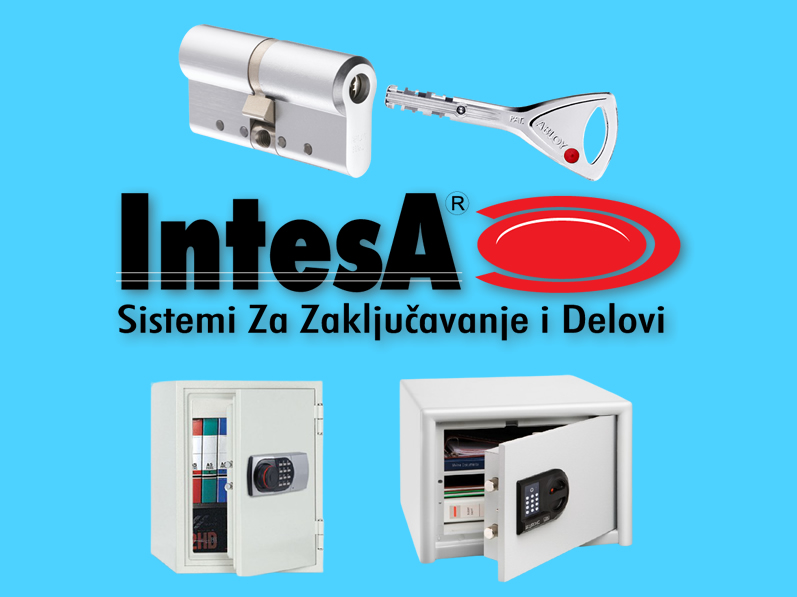 IntesA / web shop