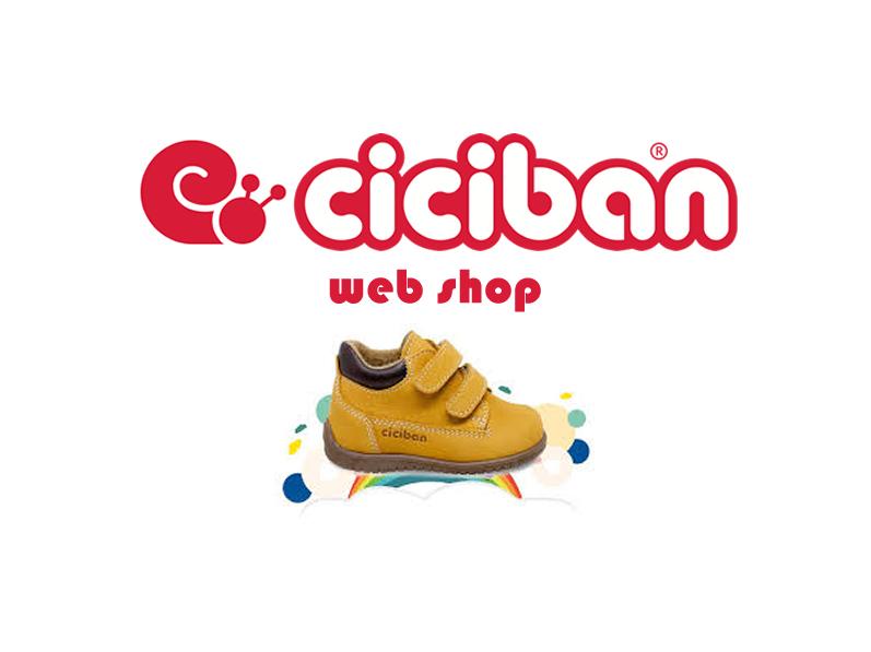 ciciban / web shop